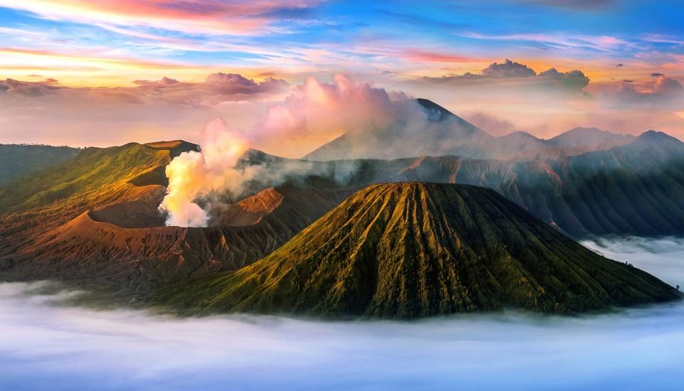 Individualreisen Indonesien
