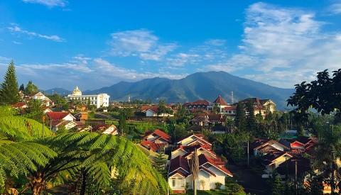 Indonesien Java