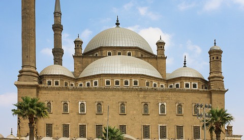 Oder lernen Sie muslimische Kultur in Kairo kennen.