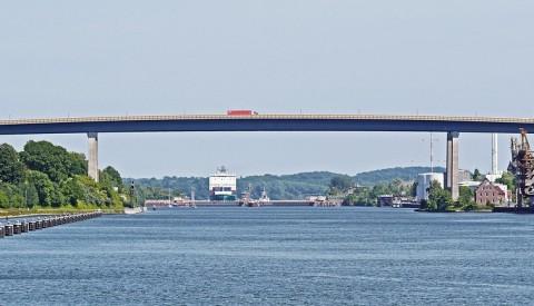 Kiel Kanal