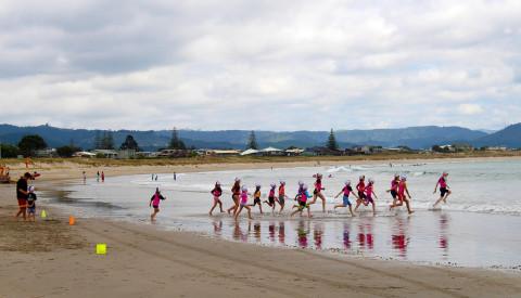 Neuseeland ist ein riesiger Abenteurspielplatz jür Jung & Alt.