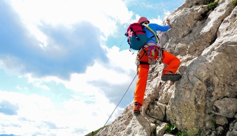 Wellnessurlaub mit Abenteuern