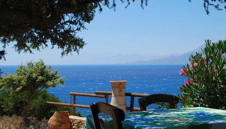 Kreta Traumstrände