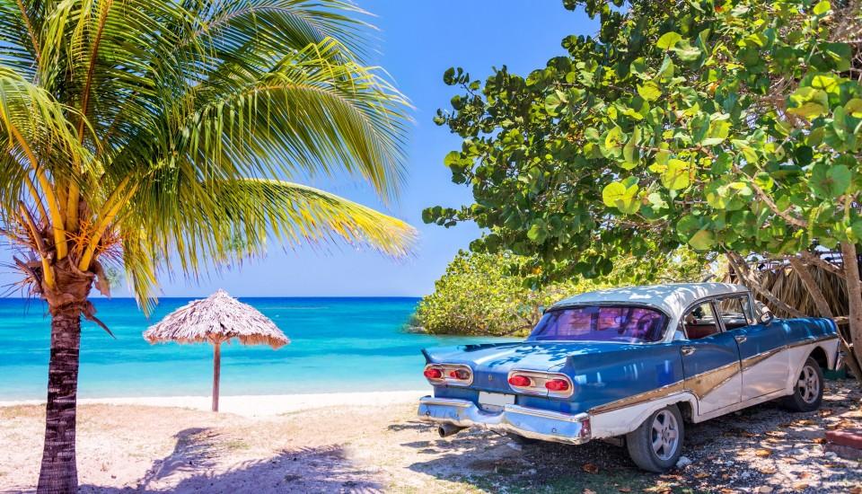 Entdecken Sie Kuba in seiner ganzen Vielfalt auf Rundreisen.