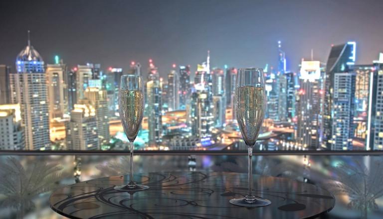 JAHN REISEN Dubai