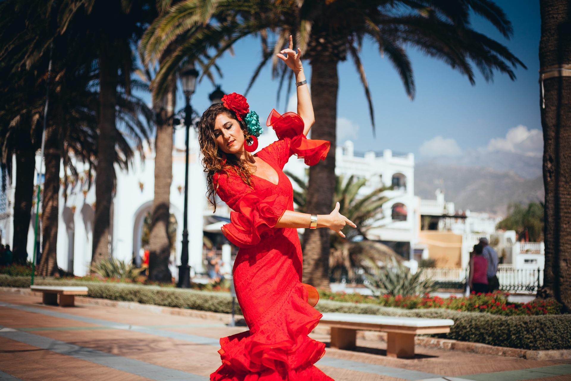 Rundreisen Andalusien Flamenco