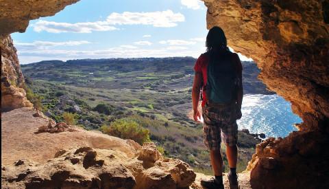 Malta ein Paradies für Aktivurlauber.