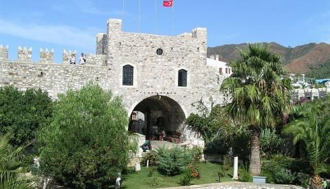 Marmaris Burg