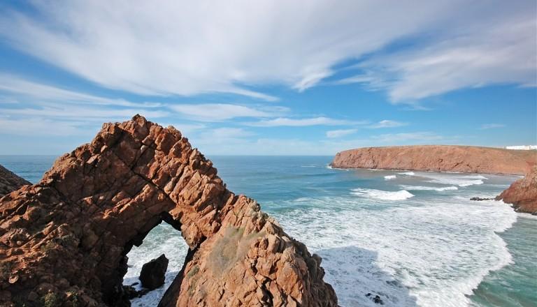 Surfurlaub Marokko Atlantik Küste