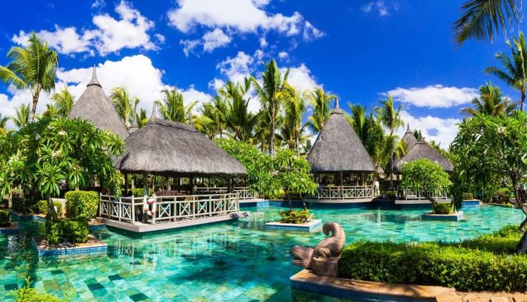 Luxushotel Mauritius