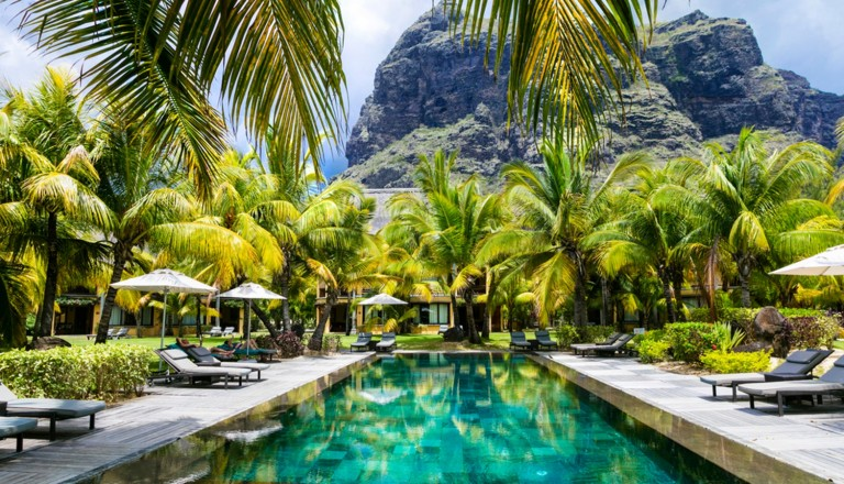Mauritius Pool