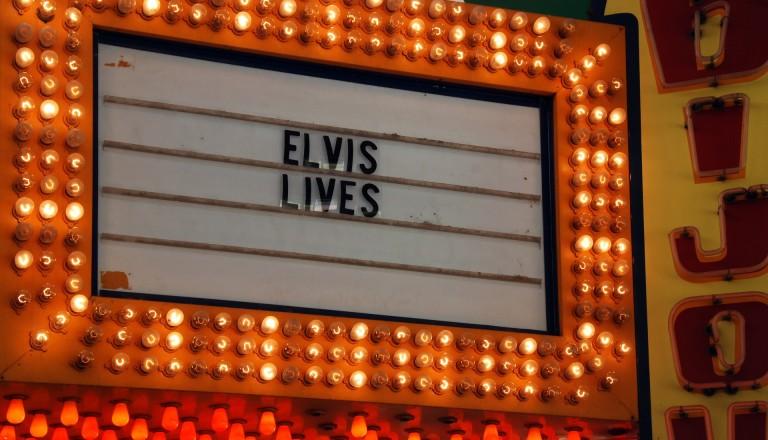 Memphis Elvis Lives