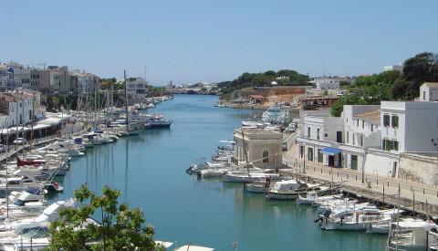 In Ciutadella befinden sich gleich mehrere unserer Top 5 Museen auf Menorca.