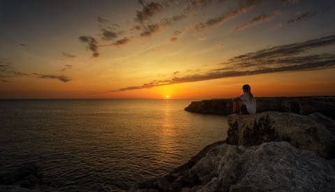Menorca lädt zum Träumen ein.