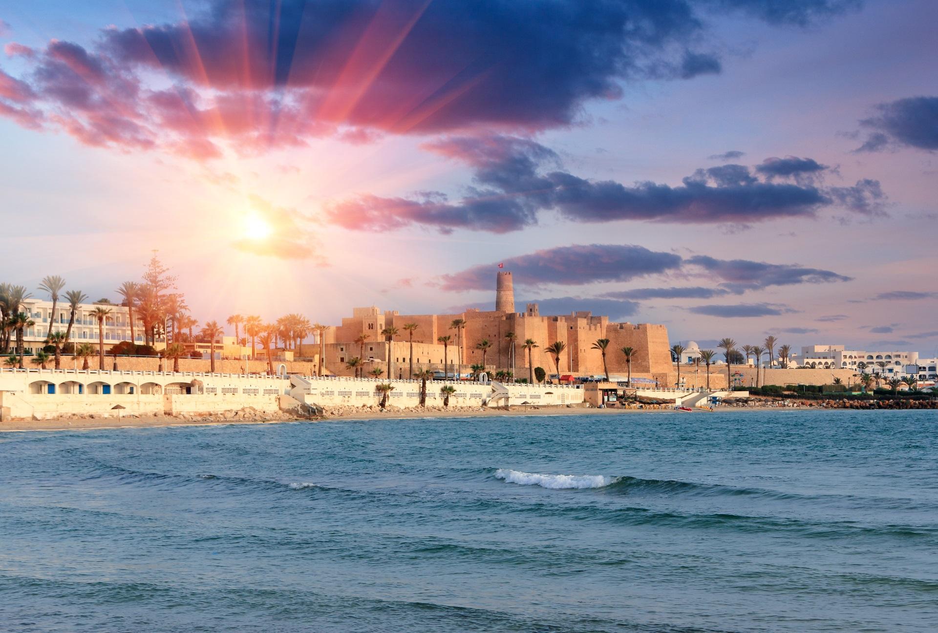 Luxusurlaub Monastir Tunesien