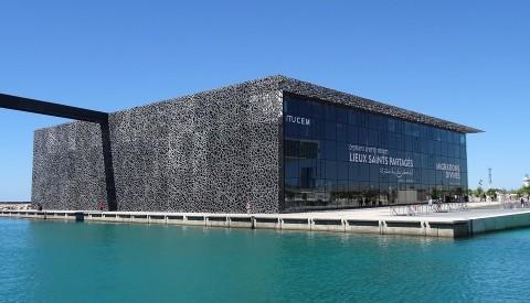 MUCEM Museum