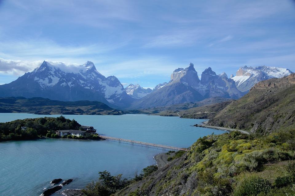 Nationalpark Chile