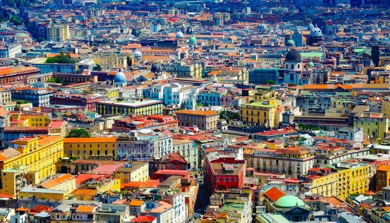 Städtereisen nach Neapel Italien