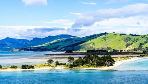 Die 5 schönsten Ausflugsziele in Neuseeland: