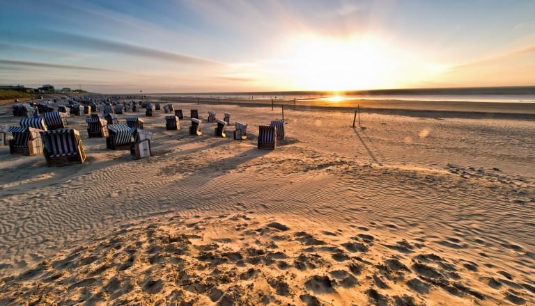 Reisen nach Norderney