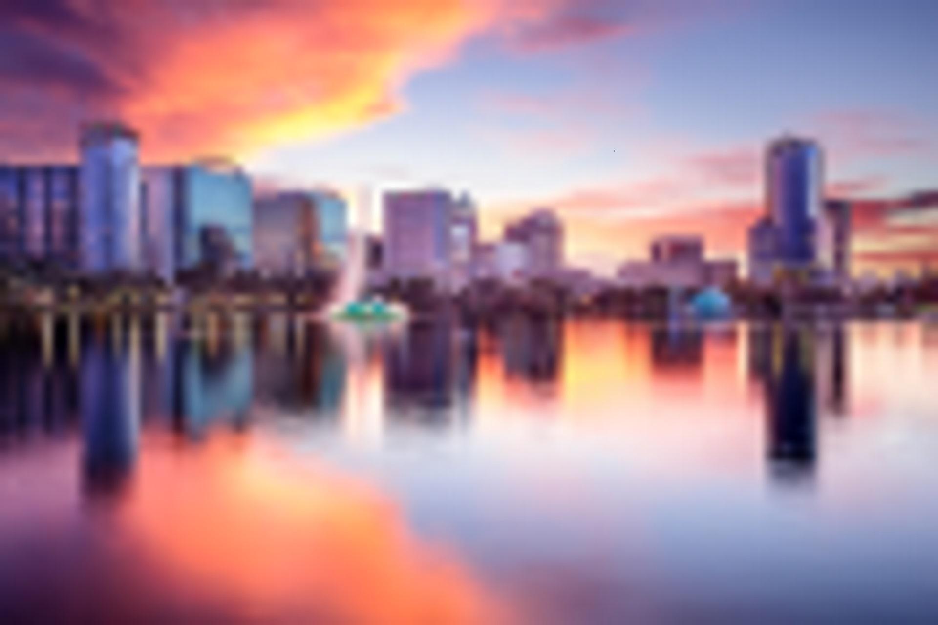 Städtereisen nach Orlando Florida
