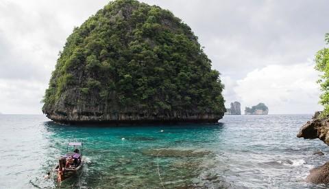 Phi Phi Inseln