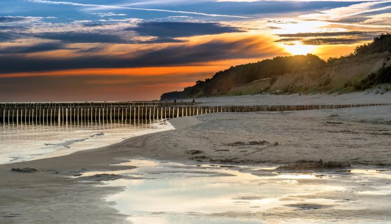 Polen Reisen Ostsee