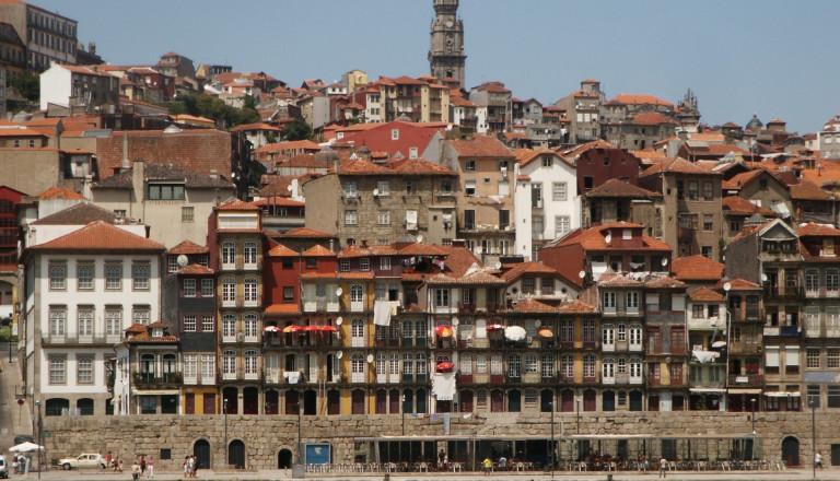 Porto Pauschalreisen Portugal