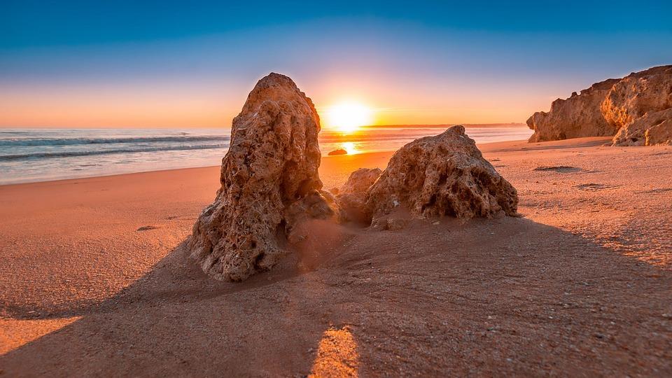 Algarve Portugal Reisen