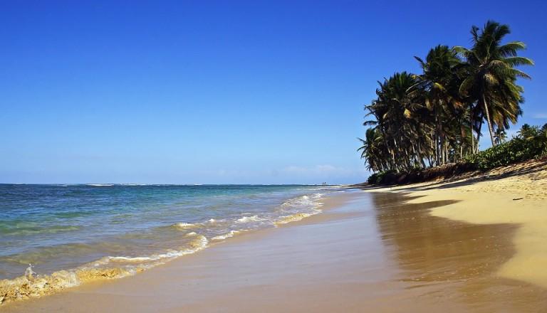 Reisen nach Punta Cana