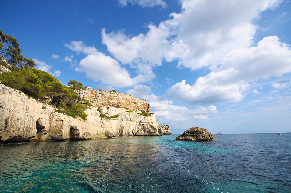 Die zauberhafte Baleareninsel Menorca!