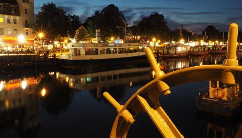 Rostock - Night - Nachtleben