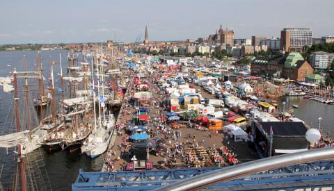 Rostock Events