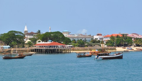 Sansibar-Stadt