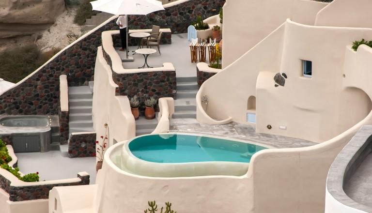 Frühbucher Griechenland Hotels