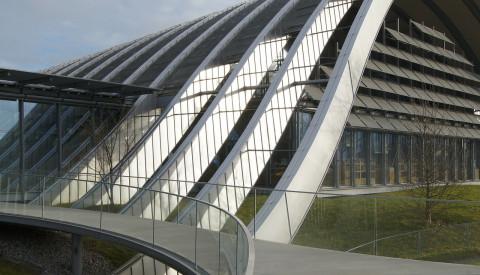 Schweiz - Zentrum Paul Klee, Bern