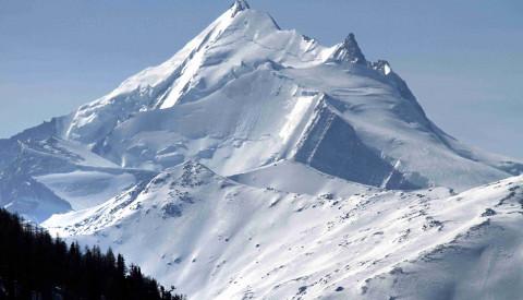 Schweiz - weisshorn