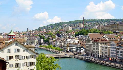 Schweiz - zurich
