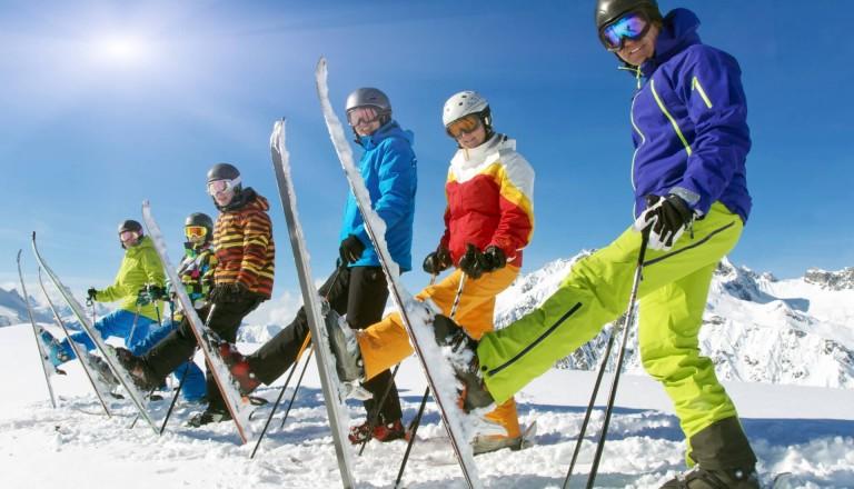 Ski-Südtirol-Winterurlaub