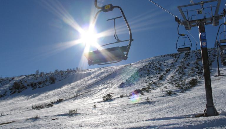 Ski Österreich