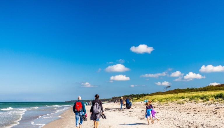 Ostsee-Strandurlaub