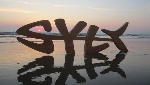 Sylt Nordsee