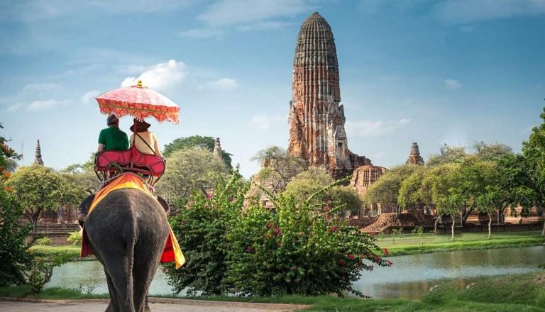 Thailand Ayutaya