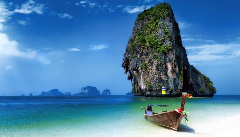 Rundreisen Thailand Paradies