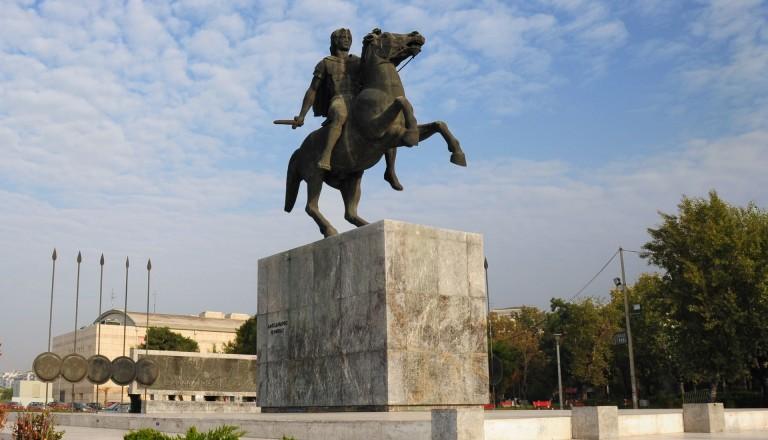 Kultur in Thessaloniki