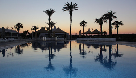 Buchen Sie das Rundum-Sorglos-Paket in Tunesien.