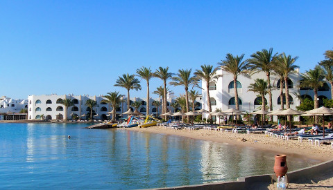 All Inclusive in Tunesien: Entspannung pur!