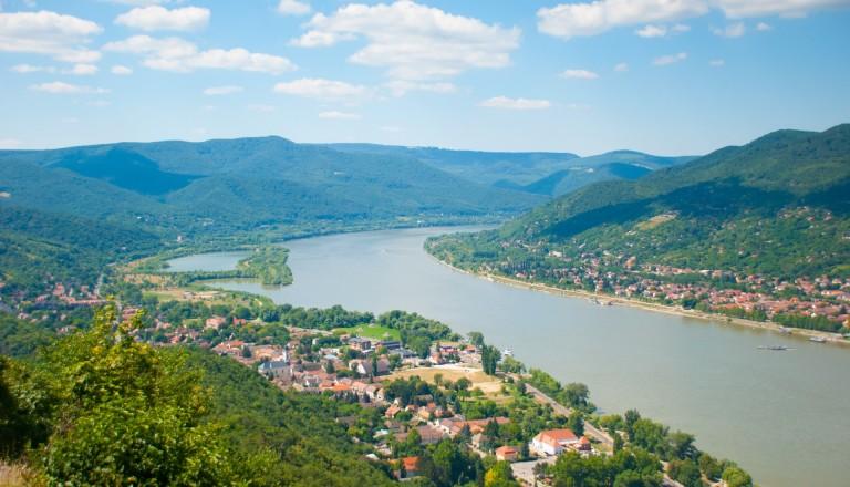 Ungarn Visegrad Reisen