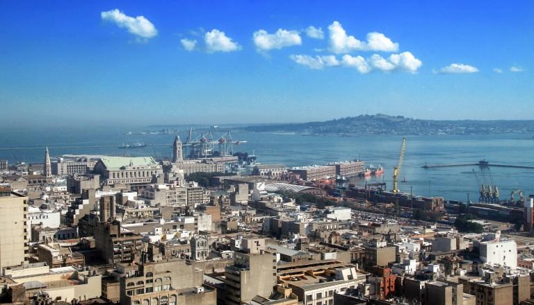 Uruguay Reisen - Urlaub in Südamerika günstig buchen auf ...