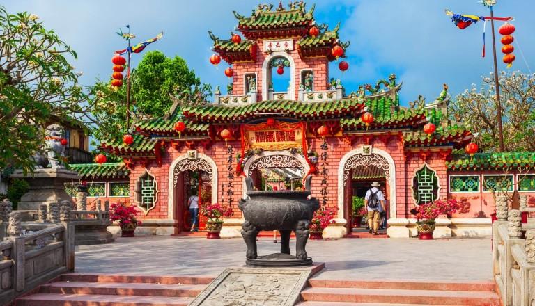 Pauschalreisen-Vietnam-Tempel